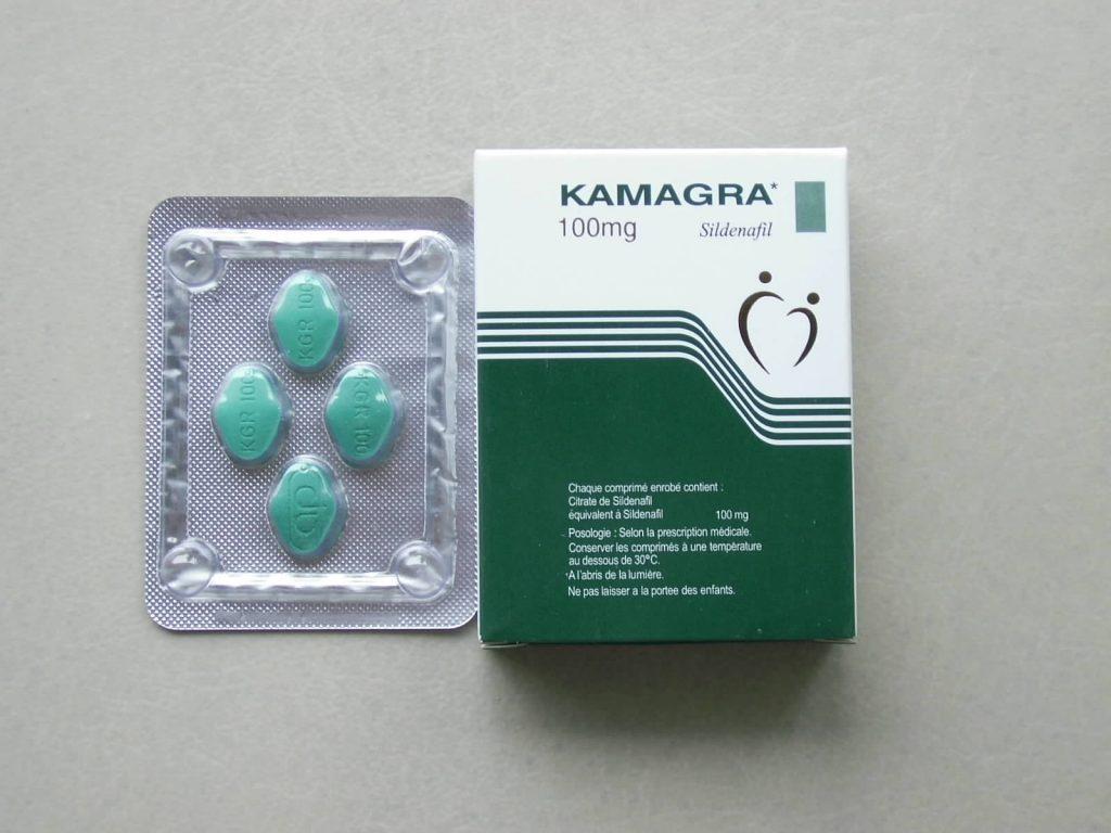 Czy Kamagra to dobry lek na zaburzenia erekcji?